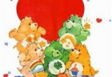 Care Bear Wall Murals 132 Best Care Bear Images