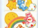 Care Bear Wall Murals 66 Best Care Bears Images