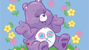 Care Bears Wall Mural 52 Best Care Bears Images