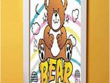 Care Bears Wall Mural Amazon Nursery 3d Door Sticker Wall Decals Mural