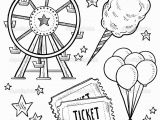 Carnival Coloring Pages Preschool Animal Coloring Sheets for Kids Coloring Pages County Fair O O Free