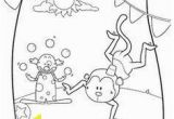 Carnival Coloring Pages Preschool Free Preschool Morning Work Free Sample Circus theme