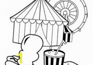 Carnival Coloring Pages Preschool New Circus Coloring Sheets Made by Joel Birthdays