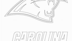 Carolina Panthers Coloring Pages Coloring Coloring Ridrrgmktey Team Logo Pages Carolina