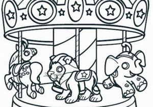 Carousel Coloring Pages Carousel Coloring Sheets Google Search