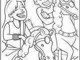 Carousel Coloring Pages Carousel Horses On Crayola