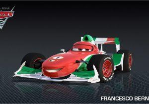 Cars 2 Wall Murals Cars 2 Francesco Bernoulli