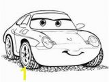Cars Coloring Pages Printable 88 Best Coloring In Cars Images On Pinterest
