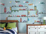 Cars themed Wall Murals K Cars Maze Wallpaper City Road Wall Mural Art