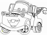 Cars Wingo Coloring Pages Wingo Coloring Page Free