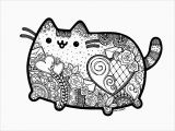 Cartoon Cat Coloring Pages Pin On Animals Coloring Book