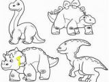Cartoon Dinosaur Coloring Pages Cute Dinosaur Drawing 2015 Sunson