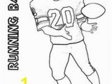 Cartoon Football Player Coloring Pages 42 Best Fearless Free Football Coloring Pages Images