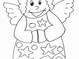 Cartoon Network Christmas Coloring Pages Angel Of Christmas Christmas Coloring Pages for Kids to Print & Color
