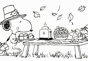 Cartoon Turkey Coloring Page Snoopy Thanksgiving Coloring Sheet