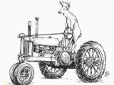 Case Tractor Coloring Pages John Deere Coloring Pages Luxury John Deere Tractor Coloring Pages