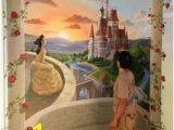 Castle Murals for Nursery 64 Best Disney Mural Images