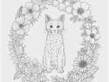 Cat Coloring Pages for Kids to Print Coloring Sheets Kids Display Coloring Sheets Kids Popular