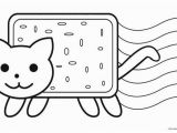 Cat Warriors Coloring Pages Brilliant Of Nyan Cat Coloring Pages