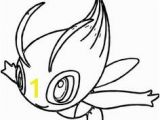 Celebi Pokemon Coloring Pages 22 Best Pokemon Coloring Pages Images On Pinterest