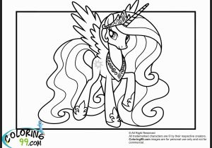 Celestia My Little Pony Coloring Pages My Little Pony Princess Celestia Coloring Pages