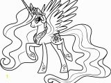 Celestia My Little Pony Coloring Pages Princess Celestia Coloring Page Free My Little Pony