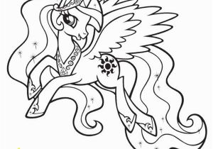 Celestia My Little Pony Coloring Pages Princess Celestia Coloring Pages Best Coloring Pages for