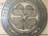 Celtic Fc Wall Murals Pin On Laser Cut