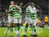 Celtic Football Wall Murals A1 84x59cm Poster Of