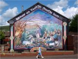 Celtic Mural Wall Art 24 Belfast Murals You Need to See