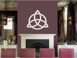 Celtic Mural Wall Art Housewares Vinyl Decal Abstract Celtic Pattern Home Wall Art