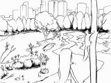 Central Park Coloring Pages Central Park Coloring Pages 5009 1275—1650