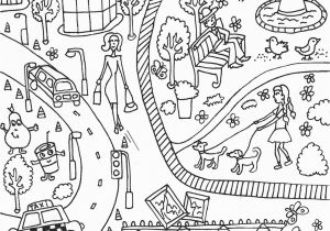 Central Park Coloring Pages Love Central Park Coloring Pages and Metropoli 5012 Unknown