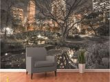 Central Park Wall Mural Details About Wallpaper Mural Photo Giant Wall Decor Paper