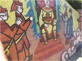 Ceramic Murals On Wall Photo0 Picture Of Hanoi Ceramic Mosaic Mural Hanoi Tripadvisor