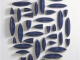 Ceramic Wall Murals Designs Shadow Wall Pieces Maren Kloppmann Ceramics