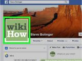 Change Color Facebook Page 3 Ways to Change Your Profile Picture On Wikihow