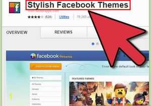 Change Color Facebook Page How to Add A Background On with Wikihow