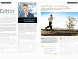 Change Color Of Page In Indesign Magazine Template Indesign 02 Add Replace Images Colours