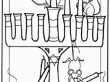 Chanuka Coloring Pages Hanukkah Coloring Pages Menorahs Hanukka Pinterest