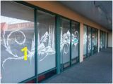 Charcoal Murals 94 Best Window Mural Images