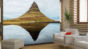 Cheap Custom Wall Murals Custom Wallpaper 3d Stereoscopic Landscape Painting Living Room sofa Backdrop Wall Murals Wall Paper Modern Decor Landscap