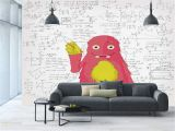 Cheap Wall Murals for Sale Amazon Wall Mural Sticker [ Kids Decor Funny Smart