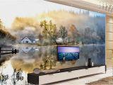 Cheap Wall Murals for Sale Luminous Wallpapers Custom Modern Landscape Wallpaper Murals