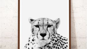 Cheetah Print Wall Murals Cheetah Print Art Cheetah Print Instant Download Cheetah