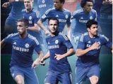 Chelsea Football Wall Murals Pinterest