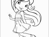 Cherry Jam Strawberry Shortcake Coloring Pages 21 Pretty Of Strawberry Shortcake Coloring Pages