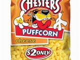 Chester Cheetah Coloring Pages Chester S Puffcorn Snacks Cheese 4 5 Ounce Pack Of 6