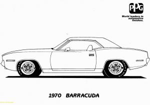 Chevy Chevelle Coloring Pages Muscle Car Coloring Pages New Old Cars Coloring Pages Unique 1970