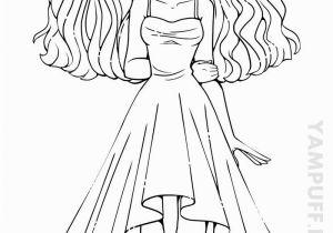 Chibi Anime Girl Coloring Pages Chibi Girl Coloring Pages Beautiful Coloring Page Cute Anime Pages